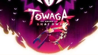 Towaga: Among Shadows es anunciado para Nintendo Switch