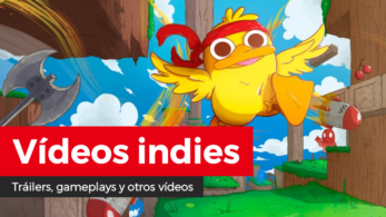 Vídeos indies: Bokuhime Project, Olympia Soiree y Duck Souls+