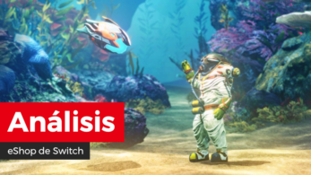 [Análisis] Shinsekai: Into the Depths para Nintendo Switch