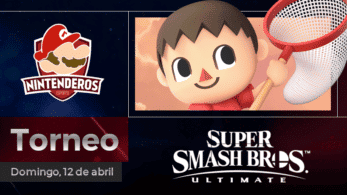 Torneo Super Smash Bros. Ultimate | ¡Vigésimo primer enfrentamiento!