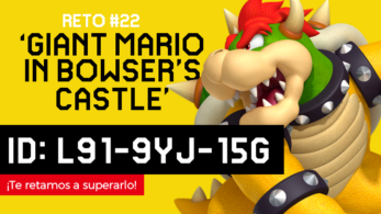 Nintenderos Maker: ¡Reto #22 y último diferido de Super Mario Maker 2 ya disponibles!