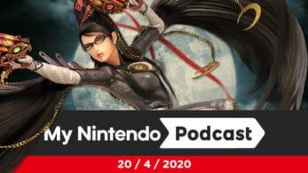 My Nintendo Podcast 4×11: Ausencia de Nintendo Direct, lanzamientos conocidos y recomendaciones