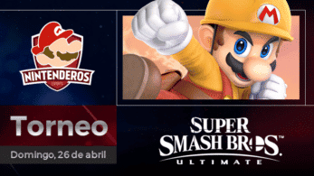 Torneo Super Smash Bros. Ultimate | ¡Vigésimo segundo enfrentamiento!