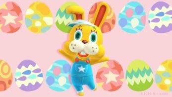 Todo lo que debes saber para la Caza del Huevo que está a punto de empezar en Animal Crossing: New Horizons