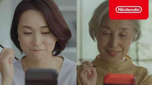 Nuevos comerciales japoneses de Brain Training del Dr. Kawashima