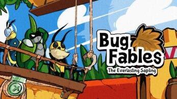 Bug Fables: El retoño eterno celebra su primer año con una actualización gratuita de contenido