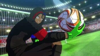 Captain Tsubasa: Rise of New Champions estrena tráiler de American Junior Youth