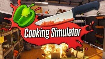 Cooking Simulator está de camino a Nintendo Switch: se lanza el 14 de mayo