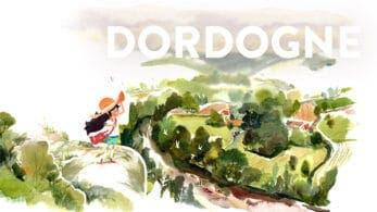Dordognellegará a Nintendo Switch en 2021