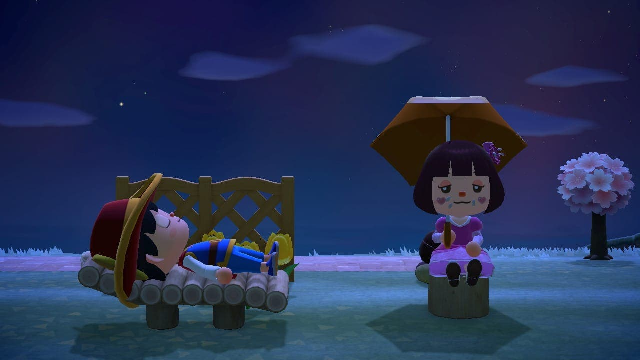Monolith Soft ha participado en el desarrollo de Animal Crossing: New Horizons