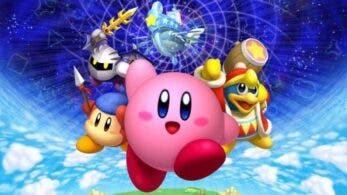 HAL descartó tres juegos de Kirby antes de lanzar Kirby's Return to Dream Land