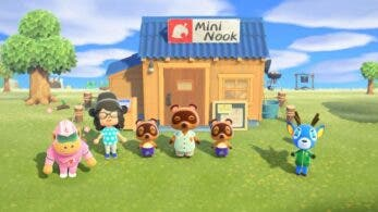Detalles y curiosidades de Mini Nook en Animal Crossing: New Horizons