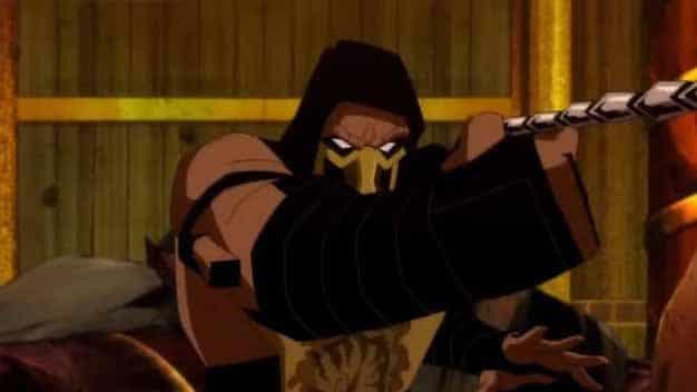 IGN recopila los Easter Egg y movimientos insignes en Mortal Kombat Legends: Scorpion's Revenge