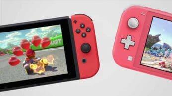 El minorista japonés Yamada Denki establece un programa de puntos para niños con el que pueden obtener una Switch como premio