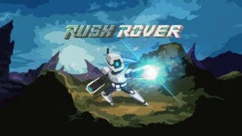 Rush Rover llegará a Nintendo Switch: disponible el 10 de abril