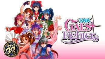 El desarrollador de SNK Gals' Fighters comenta que el juego llegó a Switch «gracias a un amigo de Nintendo» y habla de futuros ports