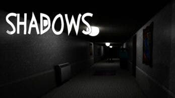 Shadows está de camino a Nintendo Switch: disponible el 20 de abril