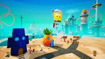 SpongeBob SquarePants: Battle for Bikini Bottom – Rehydated supera el millón de unidades vendidas