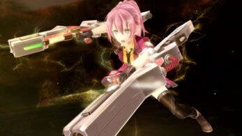 Tráiler de anuncio de The Legend of Heroes: Trails of Cold Steel IV