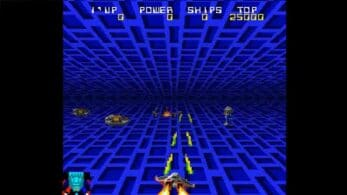 Arcade Archives Tube Panic llegará a Nintendo Switch el 23 de abril