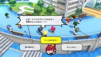 Nuevos detalles sobre la vida académica en Yo-kai Watch Jam: Yo-kai Academy Y