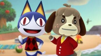 Este vídeo repasa los personajes ausentes en Animal Crossing: New Horizons