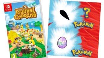 Los mejores memes de la loca Caza del Huevo de Animal Crossing: New Horizons