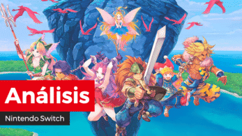 [Análisis] Trials of Mana para Nintendo Switch
