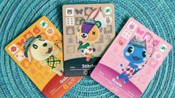 Especulador afirma que «no puede parar de reír» al ver a gente comprando cartas amiibo de Animal Crossing a precios desorbitados