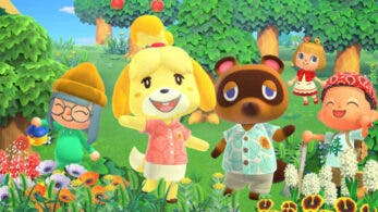 Este vídeo nos da ideas para decorar con diseños personalizados nuestra isla en Animal Crossing: New Horizons