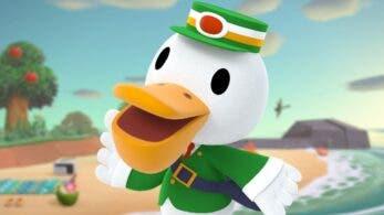 Mención a la oficina de correos en Animal Crossing: New Horizons da esperanzas de volver a ver a Carturo