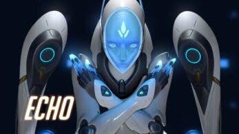 Overwatch lanza nuevo tráiler protagonizado por Echo
