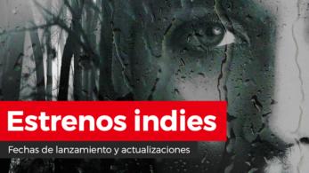 Estrenos indies: Maid of Sker, Sea of Stars, The Jackbox Party Pack 7 y Trollhunters: Defenders of Arcadia