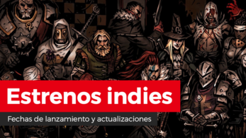 Estrenos indies: Darkest Dungeon, Jackbox Party Pack y Sunless Sea: Zubmariner