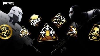 Todo sobre Operación: Carga, el nuevo modo para Juegos de espía de Fortnite