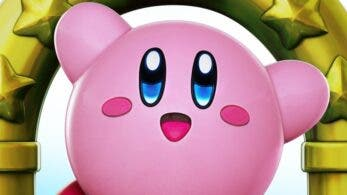First 4 Figures confirma una nueva figura de Kirby