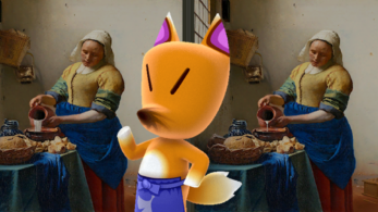 Todas las obras de arte de Animal Crossing: New Horizons y diferencias en las falsas