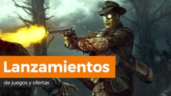 Lanzamientos de juegos y ofertas de la semana en la eShop de Nintendo (2/4/20, Europa y América)