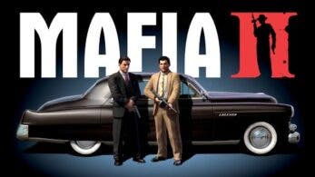 Mafia II: Definitive Edition es calificado para Nintendo Switch en Corea del Sur
