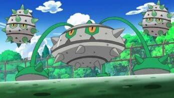 Conoce las inspiraciones detrás de los Pokémon Ferroseed y Ferrothorn