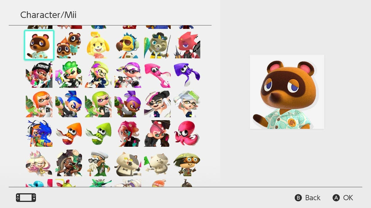 Tour en vídeo por la versión 10.0.0 de Nintendo Switch