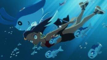 Ya disponible la versión occidental del último episodio de Pokémon: Alas del Crepúsculo