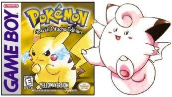 Se filtran cambios en el origen de Pokémon: Pokémon Rosa, eslogan original, traducciones y más