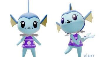 Fan de Pokémon imagina las evoluciones de Eevee como personajes de Animal Crossing