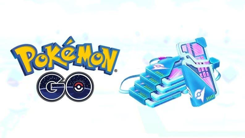 Filtradas novedades de Pokémon GO: invitar amigos a Incursiones Remotas, investigación de tipo Hada y más