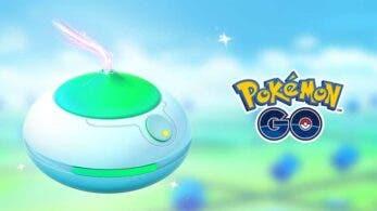 Anunciado el día de Incienso para Pokémon GO