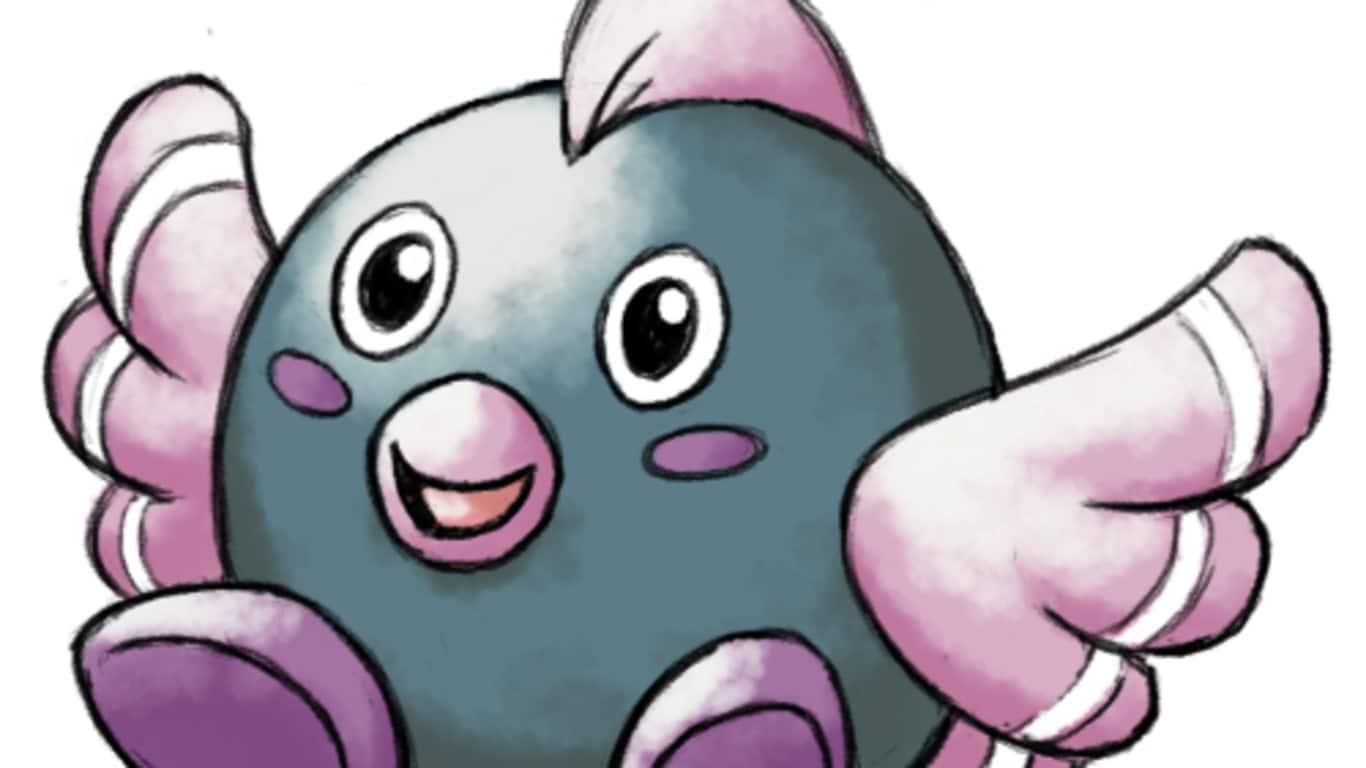 Descubre a Cheep y Jabetta, dos Pokémon perdidos de la primera generación