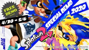 Splatoon 2 confirma una nueva demo especial