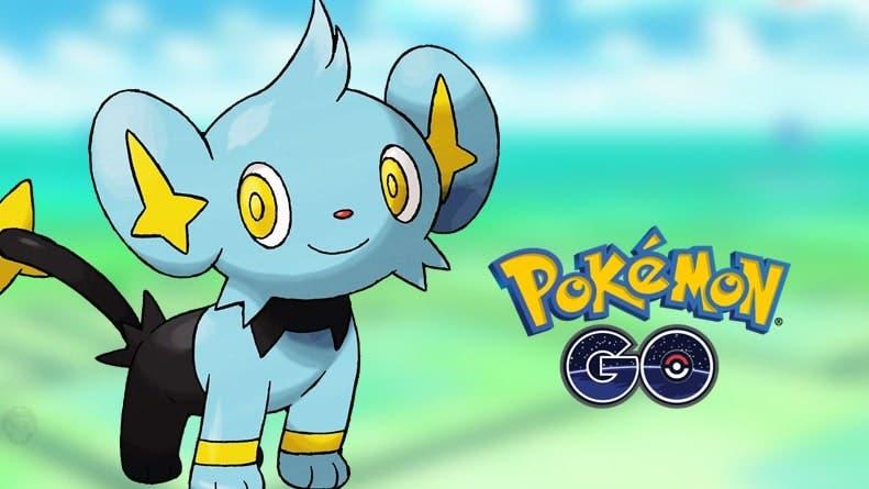 Shinx podría protagonizar el siguiente Día de la Comunidad de Pokémon GO