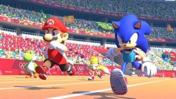 Nintendo nos recomienda esta lista de juegos de Switch para mantenernos activos